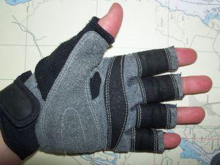 Seglingshandske