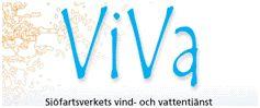 Viva, applikation från Sjöfartsverket