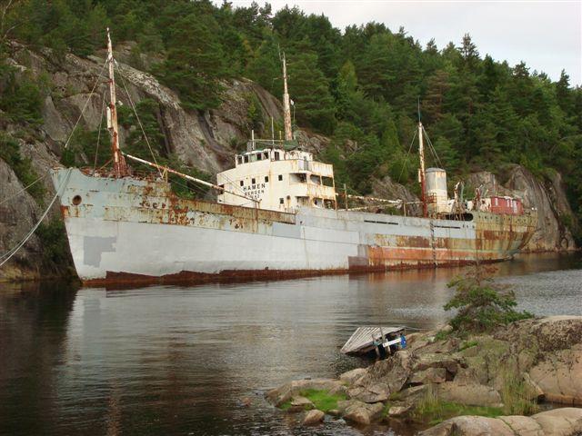 Hamen Idefjorden