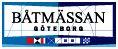 Båtmässan i Göteborg logo