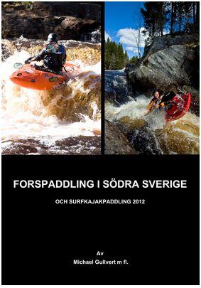 Bok: Forspaddling i södra Sverige