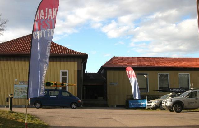 Erik Jörgensen föredrag i Ljungskile