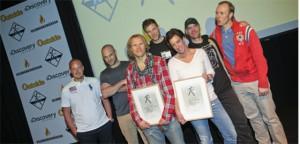 Årets äventyrare 2011