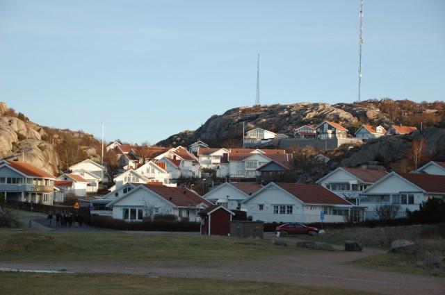 Hästedalen Hunnebostrand
