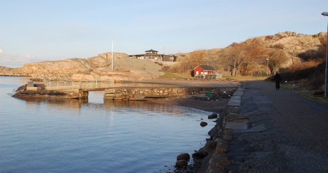Badplats Hunnebostrand