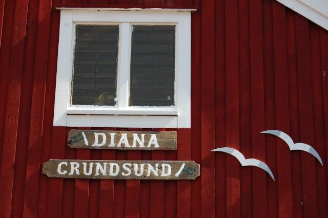 Grundsund