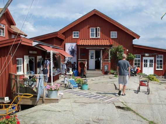 Pettersons krog Käringön