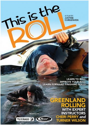 This is the roll dvd cover