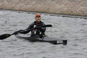 M24KC paddling