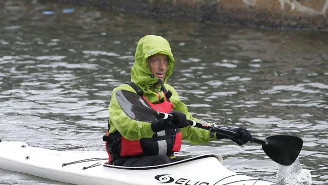 24-timmars, M24KC, Malmö, paddling
