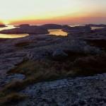 Gluppö Fjällbacka skärgård