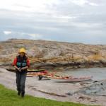 Långeskär Fjällbacka skärgård