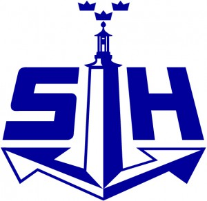 Stockholms Hamnar logotyp