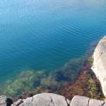 tältliv med paddling väst Gåsö