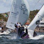 Stena Match Racing Cup Marstrand Photo Dan Ljungsvik