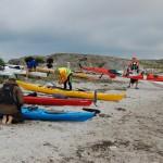 Orust runt 2012 Vallerö
