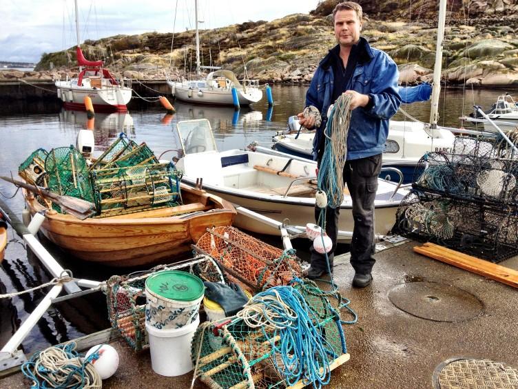 Hummerpremiär 2012 Max Jansson