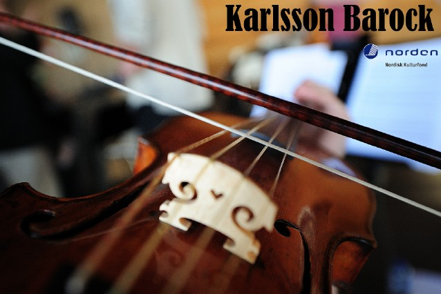 Karlsson Barock