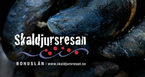 Skaldjursresan logo