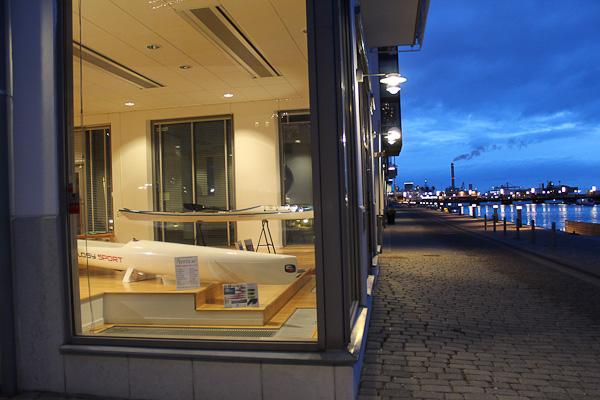Aterras kajakbutik Helsingborg