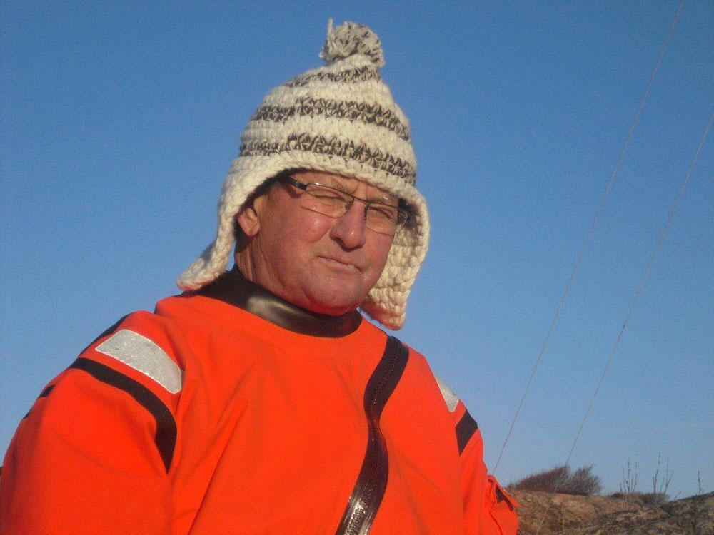 Bengt Haverby