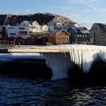 paddling bohuslän snöpoesi Lysekil