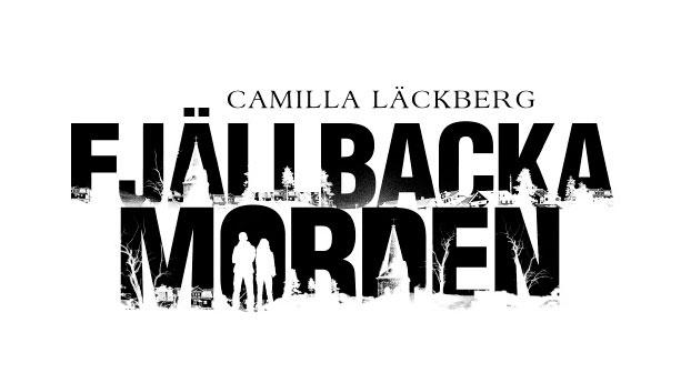 Fjällbackamorden logo