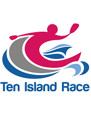 Ten Island Race logo