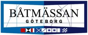 Båtmässan Göteborg logo