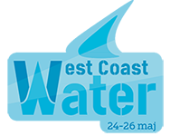 West Coast Water Kayak Festival logo
