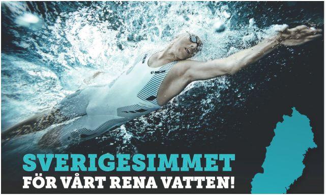 Colting simmar Stockholm-Göteborg i sommar