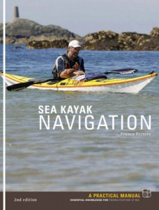 Sea Kayak Navigation bok Sverige