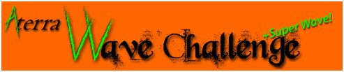 Aterra wave challenge logo