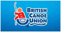 BCU logo British Canoe Union