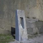 Udden skulptur