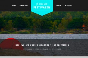 Järnavikfestivalen