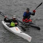 M24KC Malmö paddling 24timmars