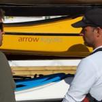 Arrow Kayaks
