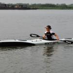 Freya Hoffmeister joins Point 65 Kayaks