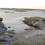 Paddling orus runt 2012 Vallerö