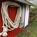 Hus på ön Hättan, Tjörns kommun