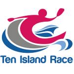 Ten Island Race logo