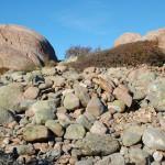 Lilla Kornö stenfält