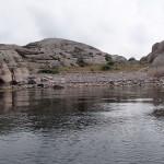 Kyrkogårdsö Fjällbacka skärgård