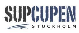 SUP-cupen Stockholm logo