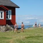 Ursholmen Bohuslän