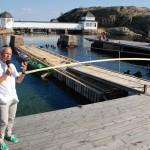 Lysekil kajakhamn